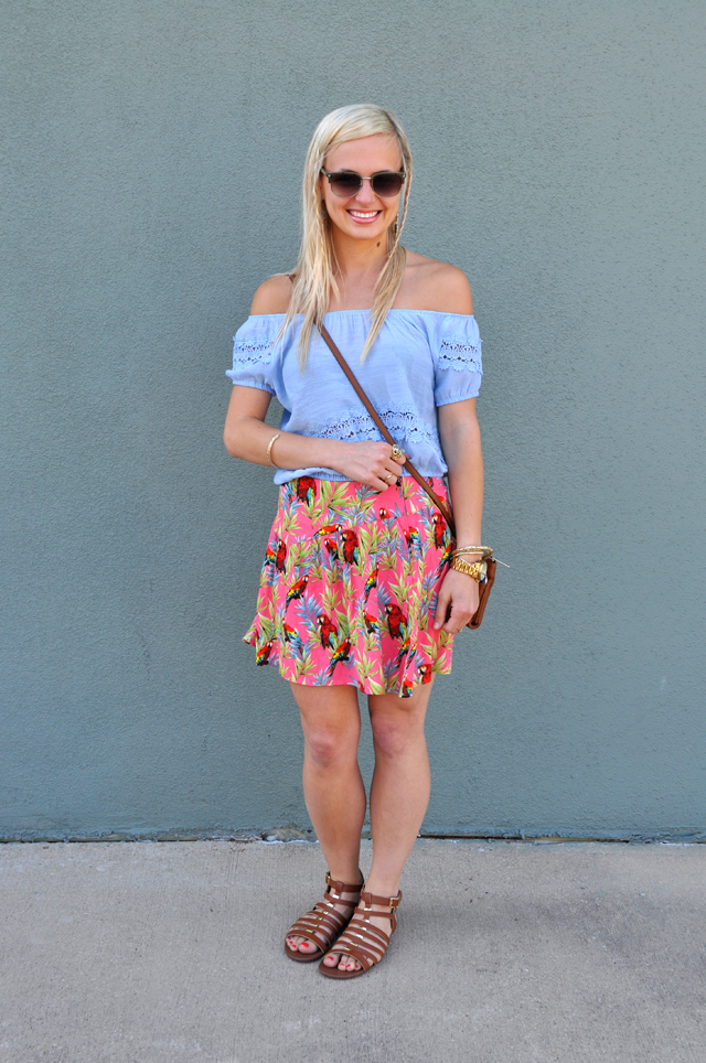 3-parrot-skirt-colorful-casual-blog-blogger-vandi-fair-lauren-vandiver