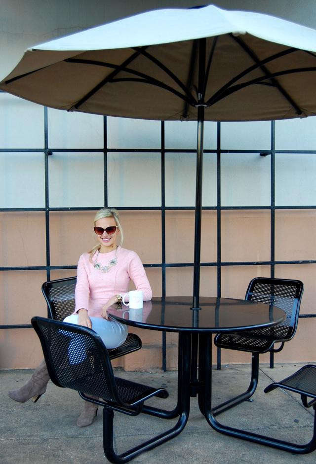 1-milk-and-honey-boutique-pink-peplum-fashion-blog-vandi-fair-lauren-vandiver