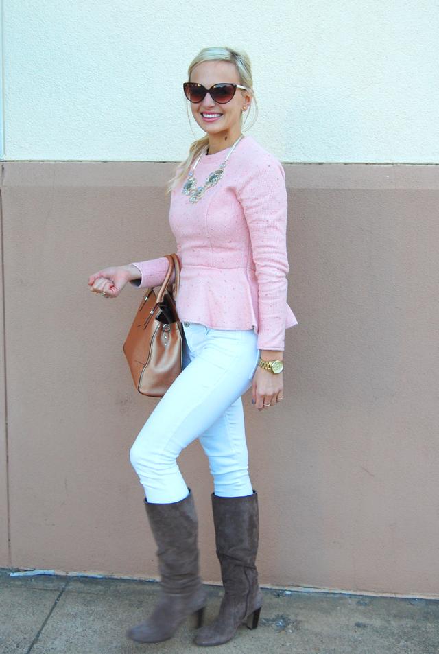 23-milk-and-honey-boutique-pink-peplum-fashion-blog-vandi-fair-lauren-vandiver