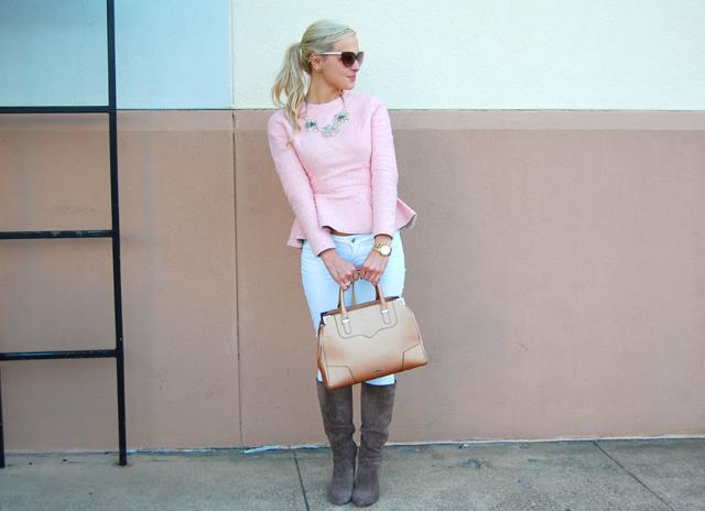 9-milk-and-honey-boutique-pink-peplum-fashion-blog-vandi-fair-lauren-vandiver