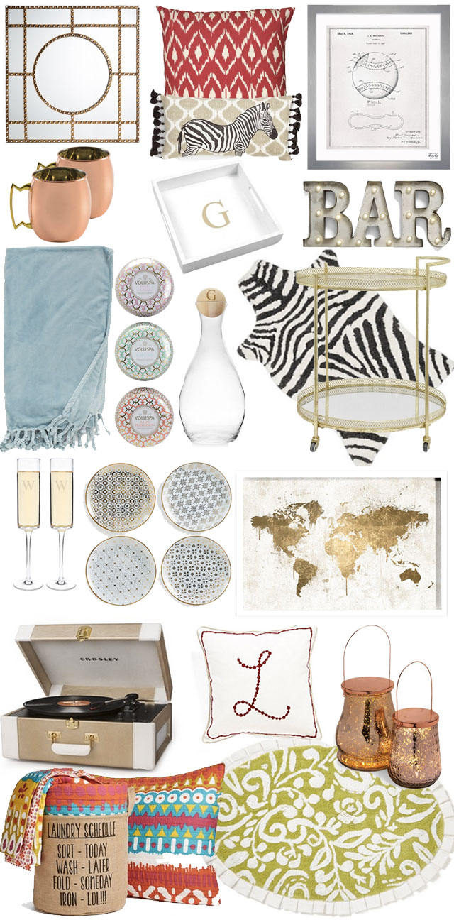 Nordstrom Anniversary Sale Home Decor Finds Vandi Fair