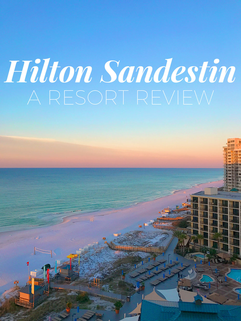 Girl S Trip To The Hilton Sandestin Resort Vandi Fair,How To Cook A Fully Cooked Ham